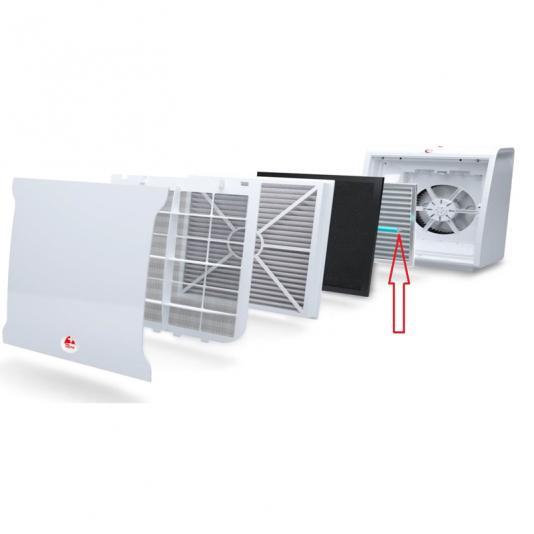 Csere UV-lámpa az Aeroguard 4S készülékhez