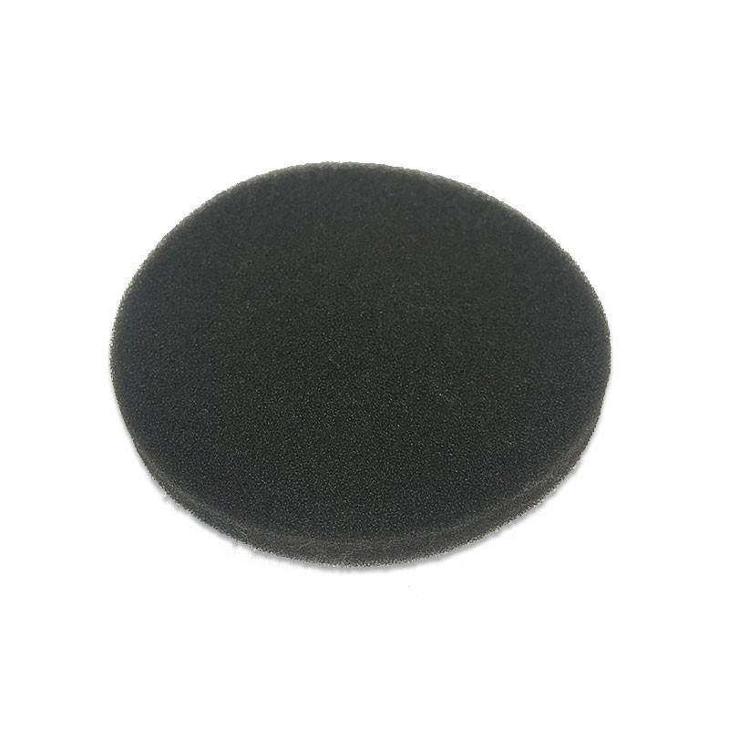 SZŰRŐ, kicsi, fekete Lux DP9000