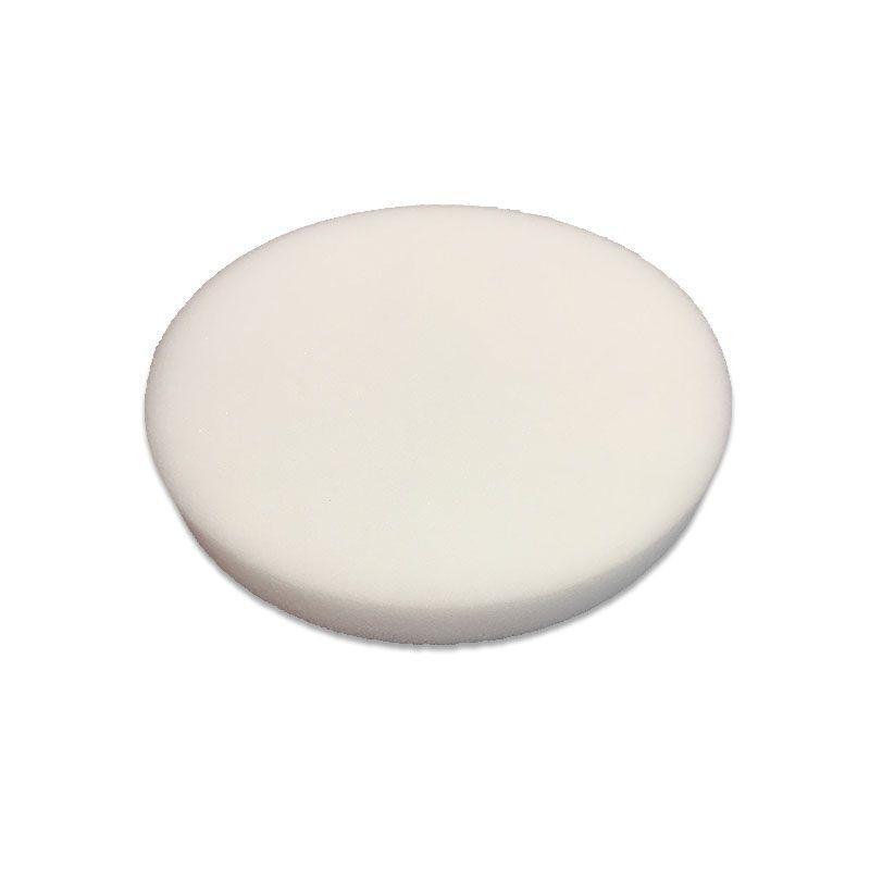SZŰRŐ, nagy, fehér Lux DP9000