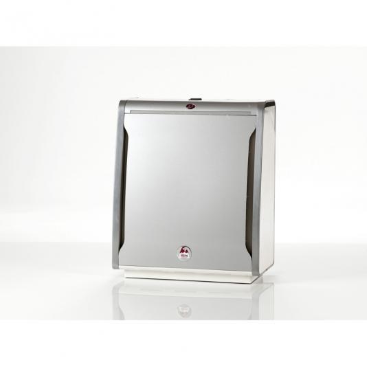 Titanium ezüst előlap az Aeroguard 4S készülékhez